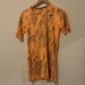 Nike Pro Combat Dri-Fit Tee T-shirt